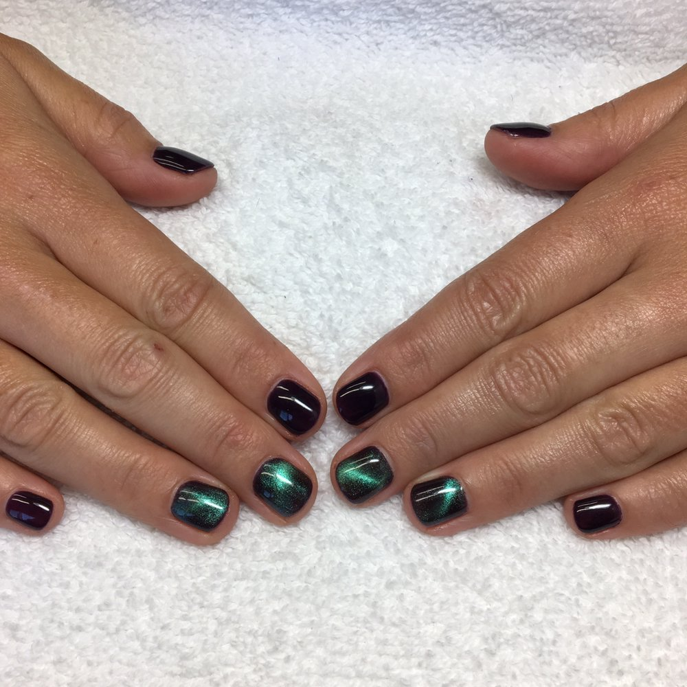 Nails by Merci: 1701 Lincoln Ave, Napa, CA