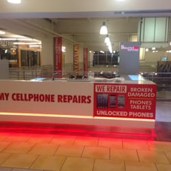 Baltimore Cell Phone Repair -- Forever Wireless 443-826-9101