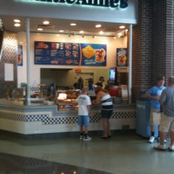 Best Pretzels Near The Streets At Southpoint In Durham Nc Yelp