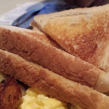 Breakfast Nook Restaurant Bellingham