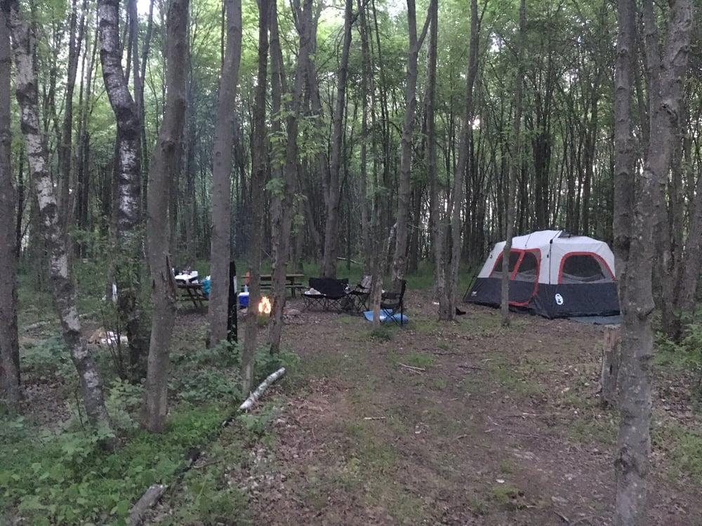 Chestnut Lake Campground: Frantz Rd, Brodheadsville, PA