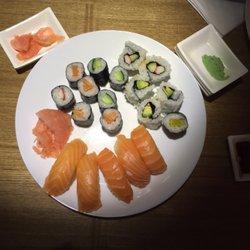 Sushi In Vienna Yelp