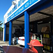 Volvo Repair Santa Cruz >> Ae Motorsports 12 Photos 39 Reviews Auto Repair 140 Sylvania