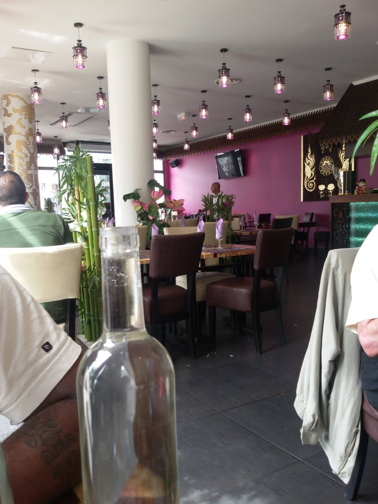 sawadee thai 12 photos 25 avis tha 175 avenue jean jaur s gerland lyon restaurant. Black Bedroom Furniture Sets. Home Design Ideas