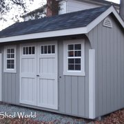 photo of als shed world a division of florham park hardware florham park
