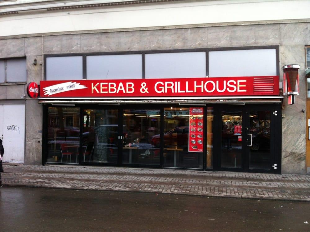 Göteborgs Kebab och Grillhouse