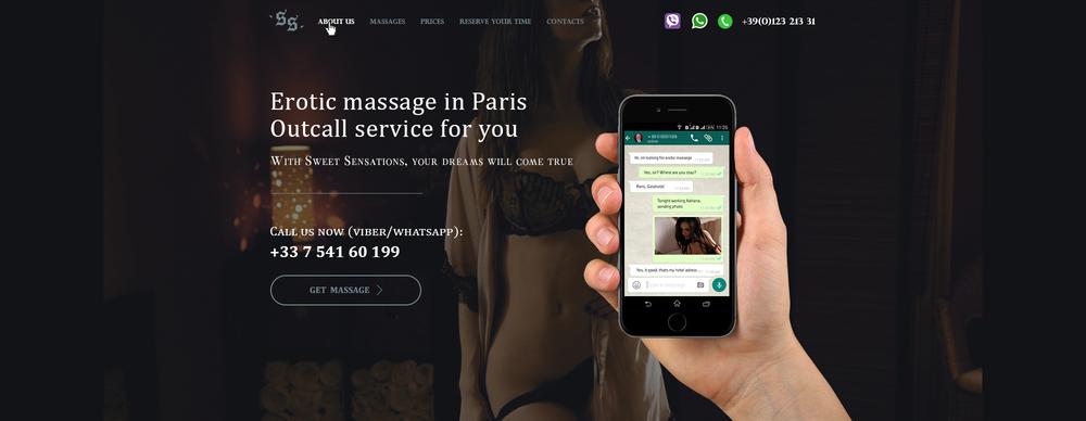 Escort massage in paris - Madrid independent escorts ...