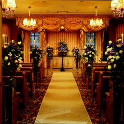 Photo Of The Wedding Chapel At Bellagio