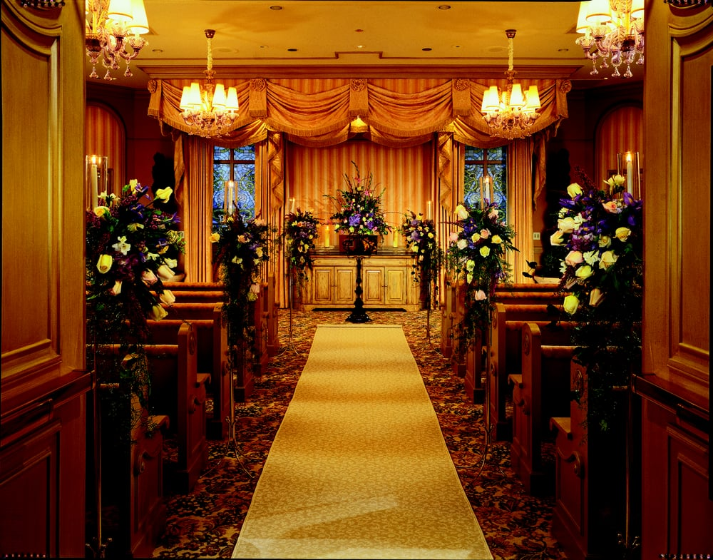 The Wedding Chapel At Bellagio 11 Photos Planning 3600 S Las Vegas Blvd Strip Nv Phone Number Yelp