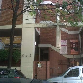 Parroquia San Cayetano Belgrano Horarios De Misa