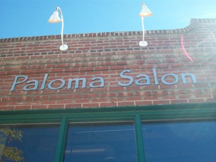 Paloma Salon Micro Spa