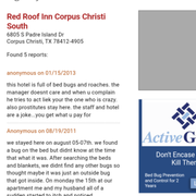 ... Photo Of Red Roof Inn Corpus Christi South   Corpus Christi, TX, United  States ...