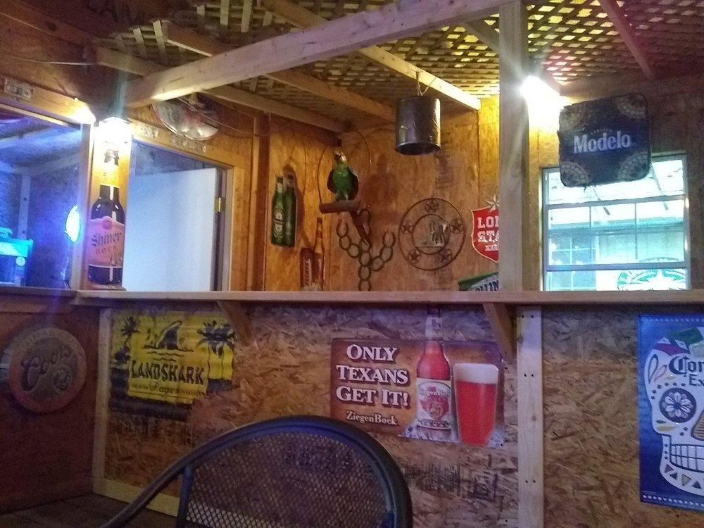 Jo's Bar & Grill: 207 N Galveston, Balmorhea, TX