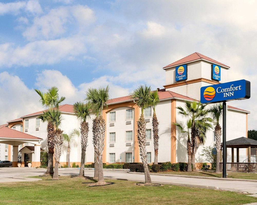 Comfort Inn Broussard South Lafayette: 146 Heritage Pkwy, Broussard, LA