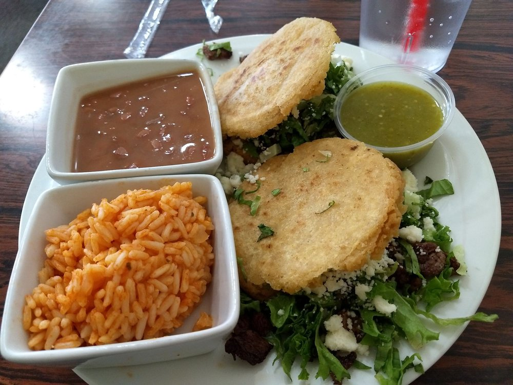 Oasis Cafe: 480 Rio Communities Blvd, Belen, NM