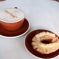 Kaffee trifft Bagel Chicago