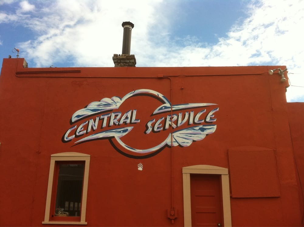 Photo of Central Service: Republic, WA