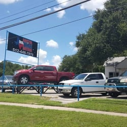 Capital Of Texas Motors Used Car Dealers 5412 S Congress Ave