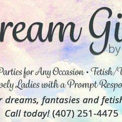 orlando dream girls