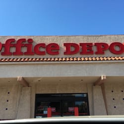 Photo Of Office Depot   Encino, CA, United States. Entrance To This Office