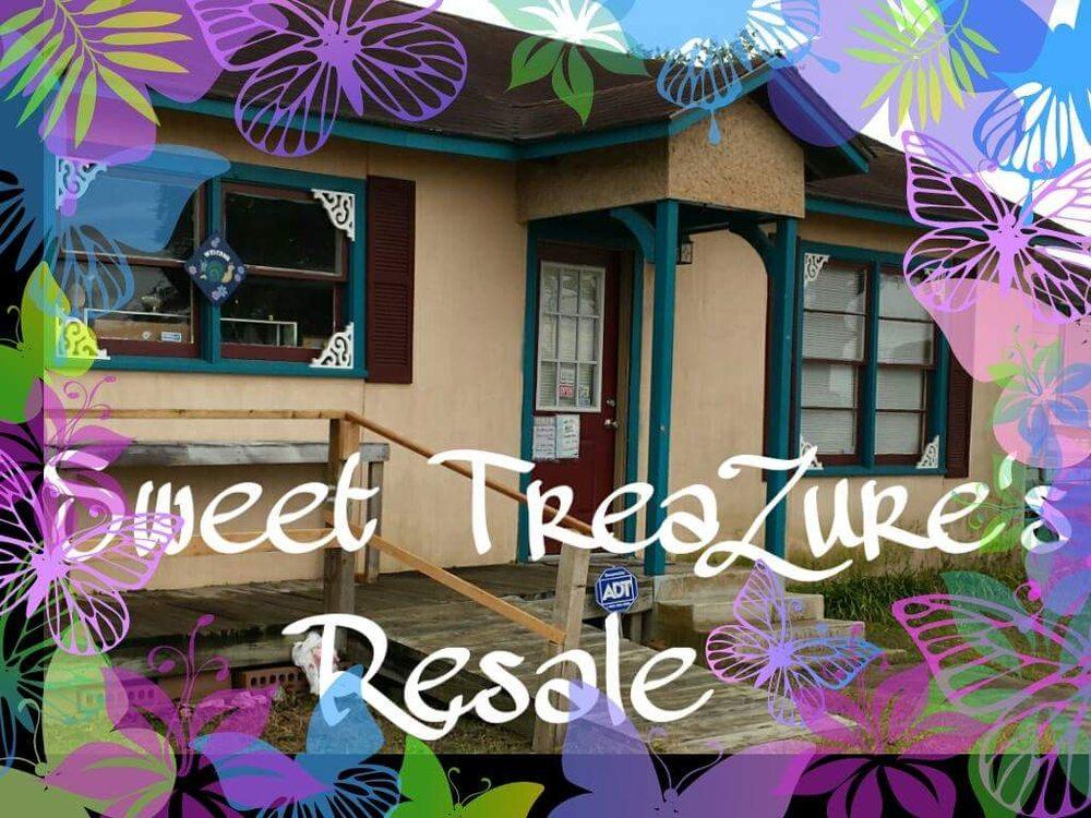 Photo of Tammy's Sweet TreaZures Resale: Bryan, TX