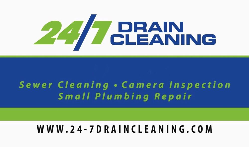 24/7 drain cleaning: Pocatello, ID
