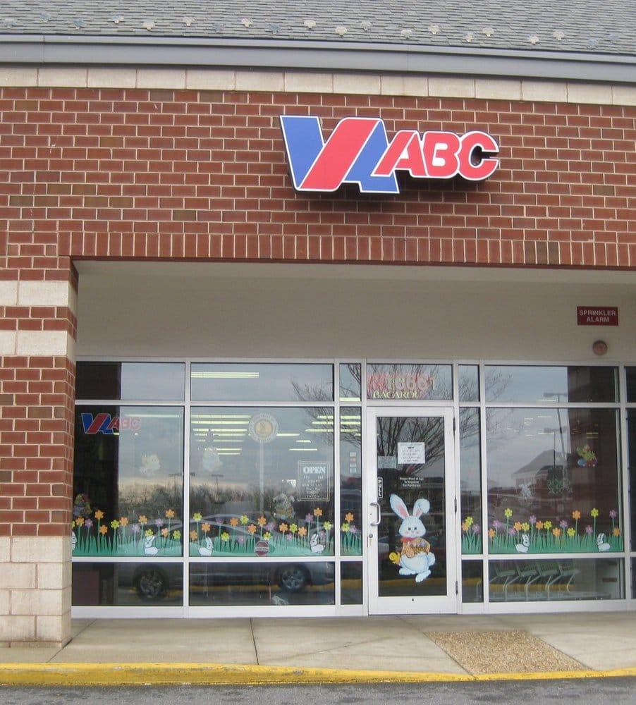 Virginia ABC Store: 16661 River Ridge Blvd, Dumfries, VA
