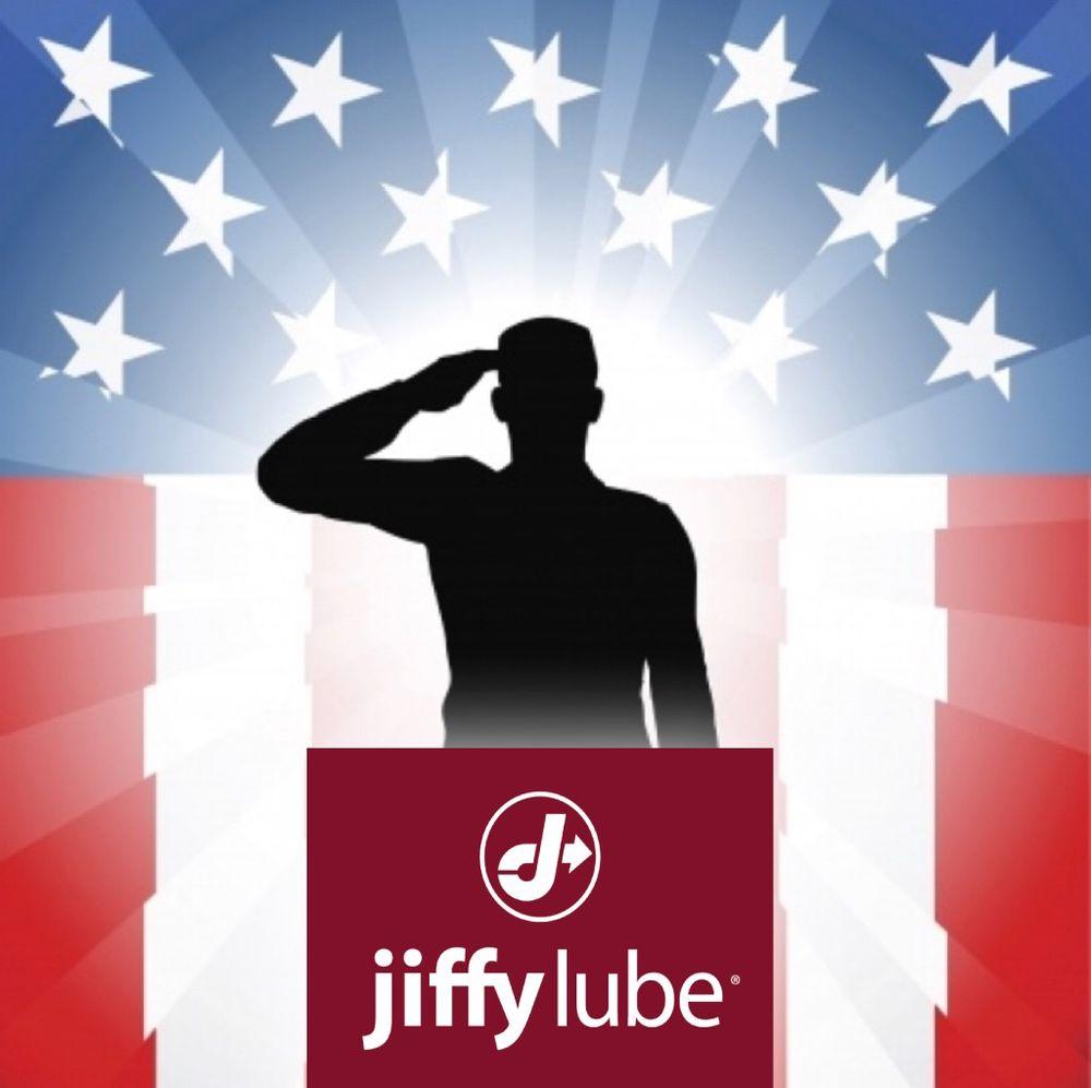 Jiffy Lube: 750 Charles G Seviers Blvd., Clinton, TN