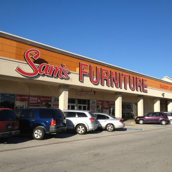 Photo Of Samu0027s Furniture U0026 Appliance   Irving, TX, United States. From  Parking