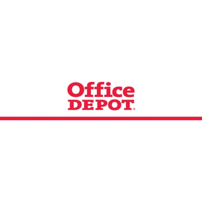 Office Depot - Office Equipment - 35 Boulevard Garibaldi, Tour