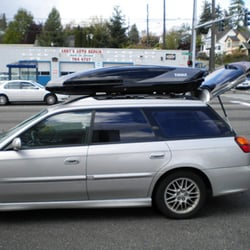 Perfect Photo Of Rack N Road Car Racks U0026 Trailer Hitch Superstores   Seattle, WA,