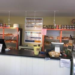 Chatham Village Cafe Bakery