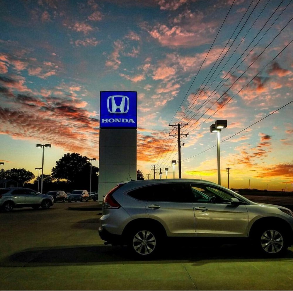 Brad Deery Honda: 501 W Agency Rd, West Burlington, IA