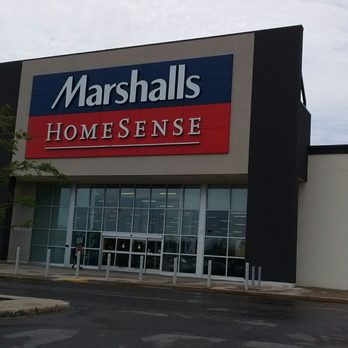 Marshalls Women S Clothing 2210 Bank Street Ottawa
