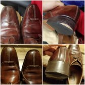 Cayouette S Shoe Leather Repair