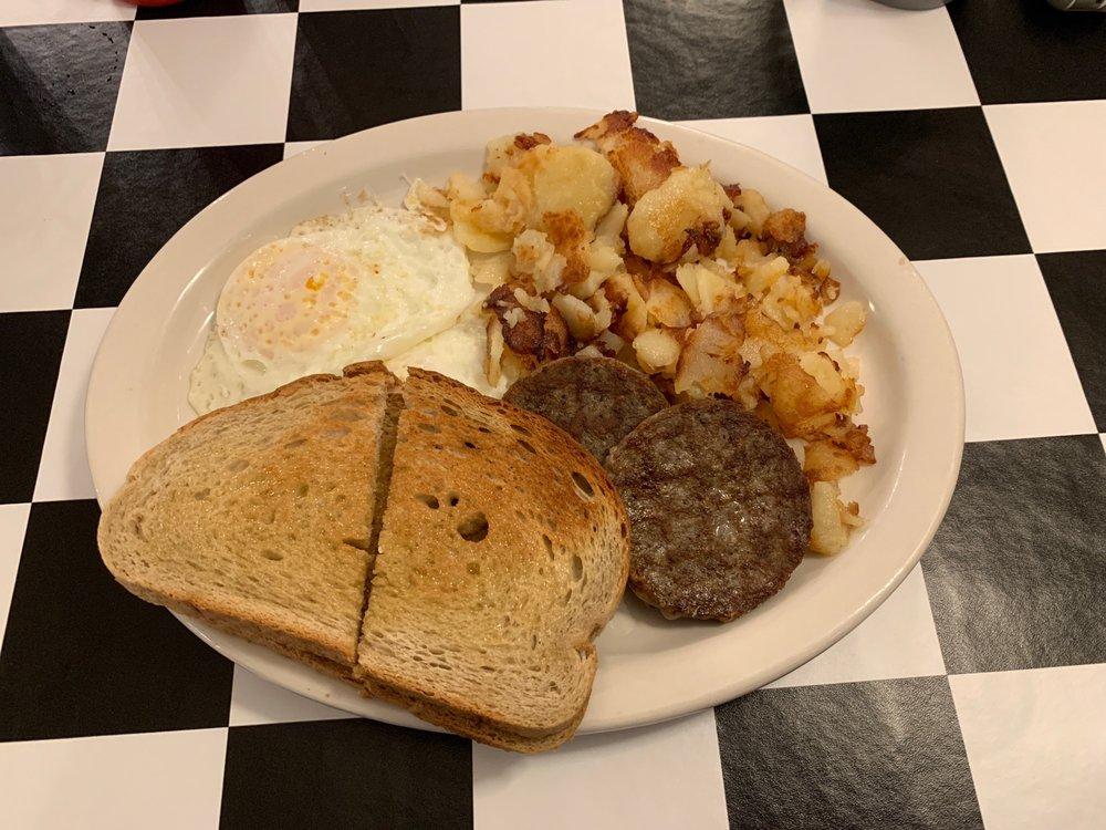 Patsy's Inn Restaurant: 1016 Clay St, Portsmouth, OH