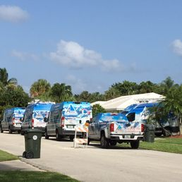 Photo Of Aspen Air Conditioning Boca Raton Fl United States When They