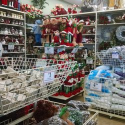 Photo Of Christmas Tree Shops   Greenville, SC, United States. Cute Little  Elves