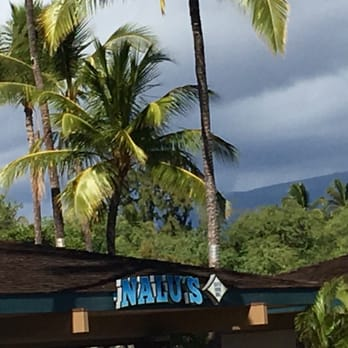 Nalu S South Shore Grill 199 Photos Hawaiian Kihei
