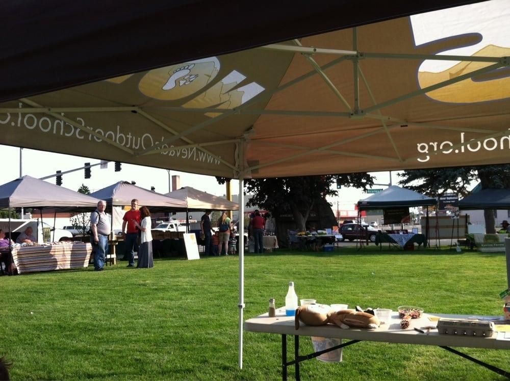 Winnemucca Farmers Market: 66-98 W Winnemucca Blvd, Winnemucca, NV