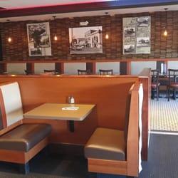Photo Of Village Kitchen   Farmingdale, NY, United States. Plenty Of  Seating .