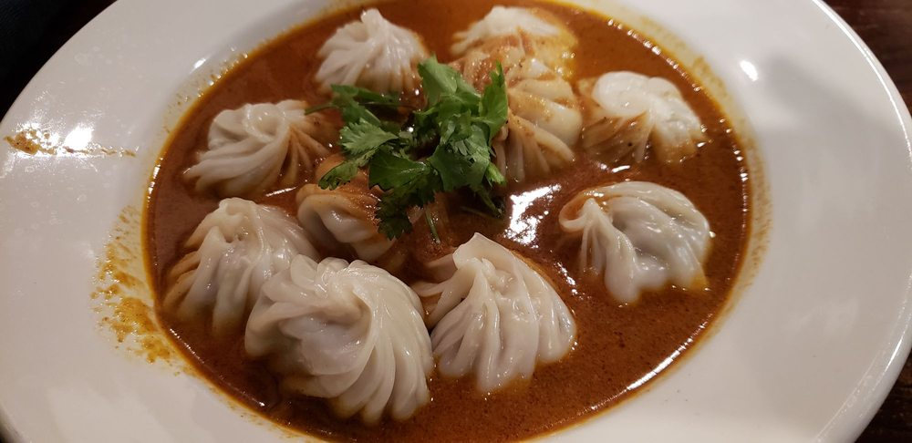 Bridges Nepali Cuisine: 4165 Hamilton Ave, Cincinnati, OH