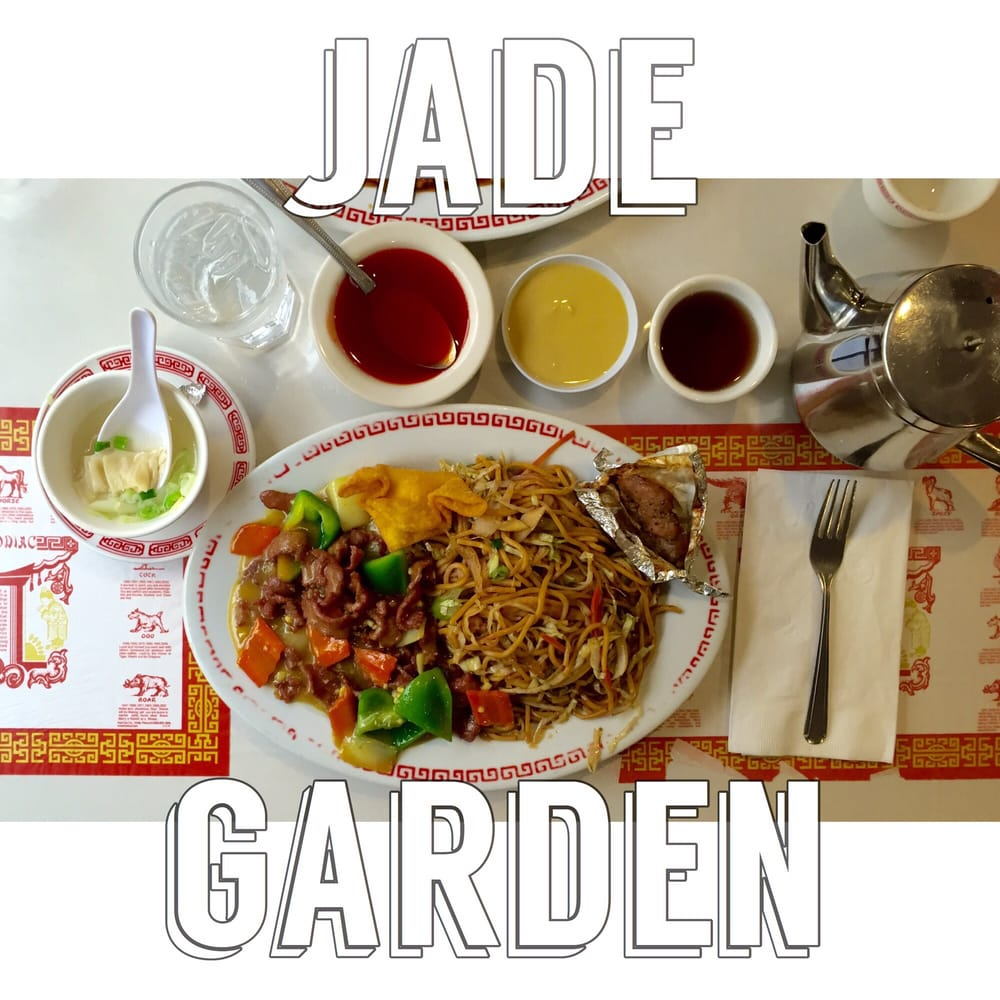 Jade Garden Restaurant - CLOSED - 37 Photos & 79 Reviews - Chinese ...
