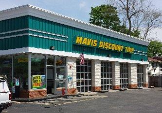 Mavis Discount Tire: 201 E Main St, East Islip, NY