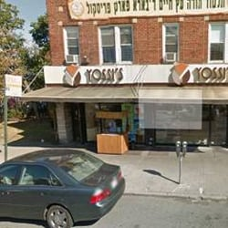 Yossi S Sweet House Chocolatiers Shops 5717 18th Ave Borough