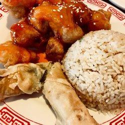 Lynden Mandarin Chinese Restaurant