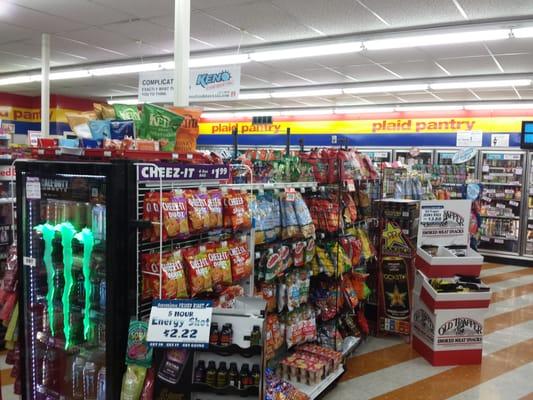 Plaid Pantry Markets Minimarket 29890 Sw Town Center Lp W Wilsonville Or Stati Uniti