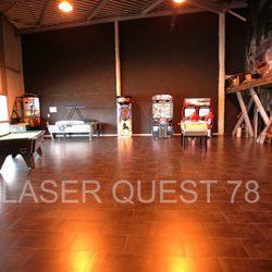laser quest 34 photos laser game 3 avenue louis pasteur maurepas yvelines num ro de. Black Bedroom Furniture Sets. Home Design Ideas