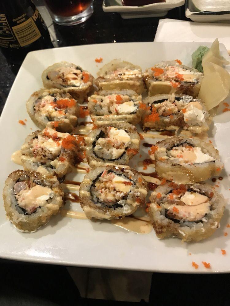 Fu-Ki Teppan Steak House: 1500 E Seltice Way, Post Falls, ID