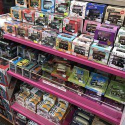 80m bus model shop 21 photos toy shops langham place shopping
